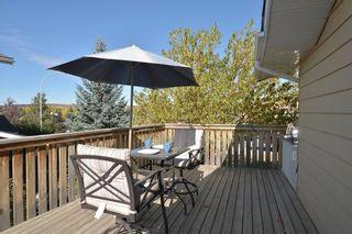 Photo 49: 267 GLENPATRICK Drive: Cochrane House for sale : MLS®# C4139469