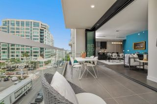 Photo 1: DOWNTOWN Condo for sale : 2 bedrooms : 2604 5th Ave #501 in San Diego