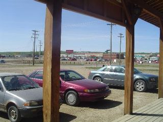 Photo 16: : RED for sale (Peace River)