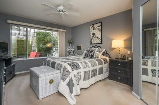 """Photo 18: 124 9208 208 Street in Langley: Walnut Grove Townhouse for sale in """"CHURCHILL PARK"""" : MLS®# R2150916"""