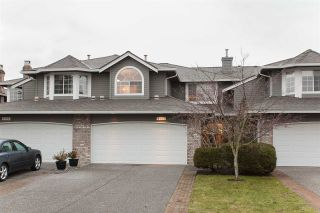 """Photo 1: 6167 W BOUNDARY Drive in Surrey: Panorama Ridge Townhouse for sale in """"LAKEWOOD GARDENS IN BOUNDARY PARK"""" : MLS®# R2133410"""