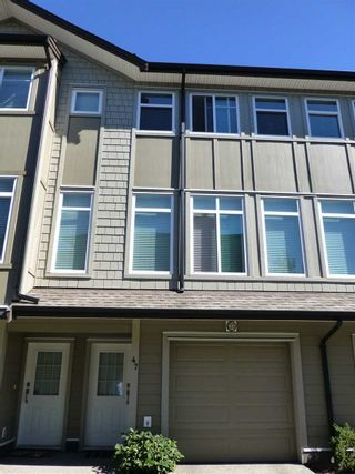 """Photo 13: 47 22865 TELOSKY Avenue in Maple Ridge: East Central Townhouse for sale in """"WINGSONG"""" : MLS®# R2108327"""