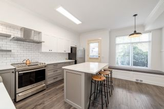 """Photo 11: 70 2000 PANORAMA Drive in Port Moody: Heritage Woods PM Townhouse for sale in """"MOUNTAIN EDGE"""" : MLS®# R2595917"""