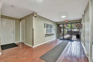 """Photo 26: 307 1006 CORNWALL Street in New Westminster: Uptown NW Condo for sale in """"KENWOOD COURT"""" : MLS®# R2615158"""