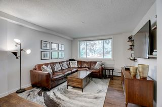 Main Photo: 173 1620 8 Avenue NW in Calgary: Hounsfield Heights/Briar Hill Apartment for sale : MLS®# A1090866