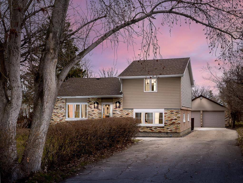 Main Photo: 9 SELLARS HILL Road: Stony Mountain Residential for sale (R12)  : MLS®# 202110330