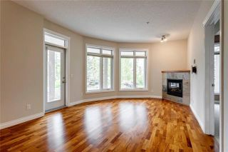 Photo 9: 106 6 HEMLOCK Crescent SW in Calgary: Spruce Cliff Apartment for sale : MLS®# A1033461