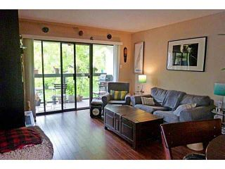 """Photo 4: 403 1140 PENDRELL Street in Vancouver: West End VW Condo for sale in """"The Somerset"""" (Vancouver West)  : MLS®# V1089764"""