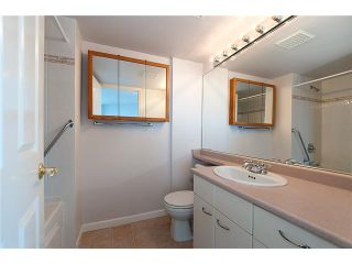 """Photo 10: # 503 4425 HALIFAX ST in Burnaby: Brentwood Park Condo for sale in """"Polaris"""" (Burnaby North)  : MLS®# V1016079"""