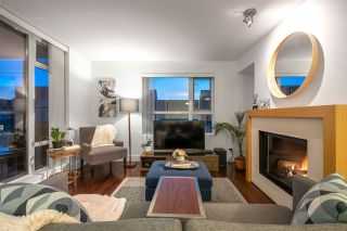 """Photo 2: 404 6018 IONA Drive in Vancouver: University VW Condo for sale in """"Argyle House West"""" (Vancouver West)  : MLS®# R2555988"""