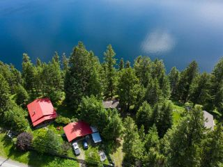 Photo 4: 2506 HEFFLEY-LOUIS CREEK Road in Kamloops: Heffley Recreational for sale : MLS®# 157172