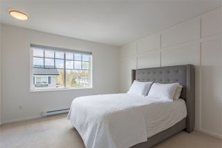 """Photo 9: 45 7238 189 Street in Surrey: Clayton Townhouse for sale in """"Tate"""" (Cloverdale)  : MLS®# R2396275"""