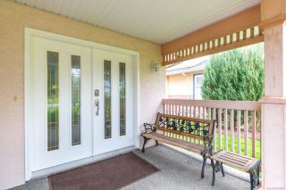 Photo 2: 788 Martin Rd in : SE High Quadra House for sale (Saanich East)  : MLS®# 868687