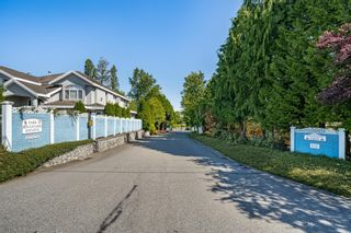 """Photo 47: 2 13507 81 Avenue in Surrey: Queen Mary Park Surrey Manufactured Home for sale in """"Park Boulevard Estates"""" : MLS®# R2460822"""