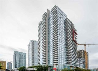 Photo 1: 2708 4688 KINGSWAY Street in Burnaby: Metrotown Condo for sale (Burnaby South)  : MLS®# R2511169