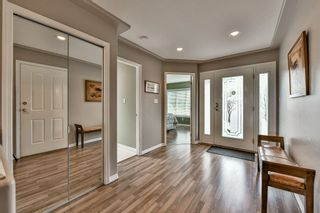 "Photo 4: 3 31445 RIDGEVIEW Drive in Abbotsford: Abbotsford West Townhouse for sale in ""PANORAMA ESTATES"" : MLS®# R2081810"
