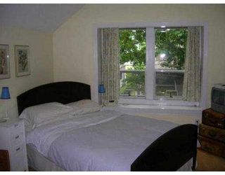 Photo 8: 46 W 13TH AV in Vancouver: Mount Pleasant VW Townhouse for sale (Vancouver West)  : MLS®# V543369
