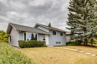 Main Photo: 3431 Boulton Road NW in Calgary: Brentwood Detached for sale : MLS®# A1138572
