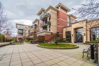 "Photo 1: 207 2970 KING GEORGE Boulevard in Surrey: King George Corridor Condo for sale in ""THE WATERMARK"" (South Surrey White Rock)  : MLS®# R2547717"