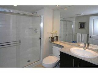 """Photo 10: # 807 2289 YUKON CR in Burnaby: Brentwood Park Condo for sale in """"WATERCOLOURS"""" (Burnaby North)  : MLS®# V814598"""