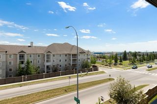 Photo 19: 2439 8 Bridlecrest Drive SW in Calgary: Bridlewood Apartment for sale : MLS®# A1126795