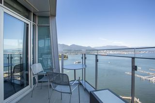 """Photo 9: SPH2502 1233 W CORDOVA Street in Vancouver: Coal Harbour Condo for sale in """"CARINA - COAL HARBOUR"""" (Vancouver West)  : MLS®# R2619427"""
