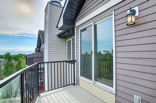 Photo 22: 405 1727 54 Street SE in Calgary: Penbrooke Meadows Apartment for sale : MLS®# A1120448