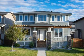 Photo 2: 193 Rainbow Falls Glen: Chestermere Detached for sale : MLS®# A1147433