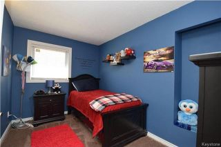 Photo 10: 107 Pinetree Crescent in Winnipeg: Riverbend Residential for sale (4E)  : MLS®# 1716061