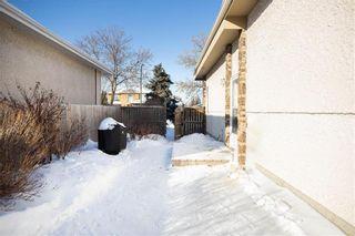 Photo 17: 73 Meadow Lake Drive in Winnipeg: Lakeside Meadows Residential for sale (3K)  : MLS®# 202003497