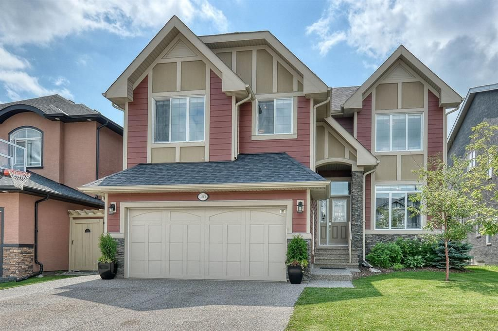 Executive Style home loaded with upgrades!