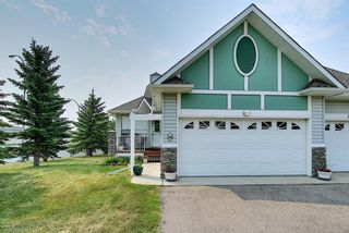 Photo 2: 20 1008 Woodside Way NW: Airdrie Row/Townhouse for sale : MLS®# A1133633
