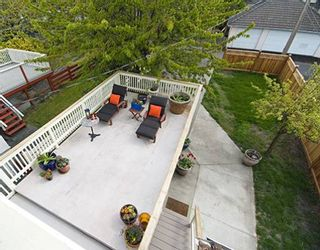 Photo 9: 8162 FRENCH Street in Vancouver: Marpole House for sale (Vancouver West)  : MLS®# V688763