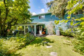 Photo 30: 3510 CLAYTON Street in Port Coquitlam: Woodland Acres PQ House for sale : MLS®# R2590688