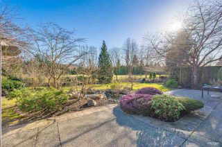 Photo 7: 3242 CANTERBURY Drive in Surrey: Morgan Creek House for sale (South Surrey White Rock)  : MLS®# R2544134