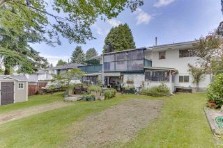 Photo 34: 2122 EDGEWOOD Avenue in Coquitlam: Central Coquitlam House for sale : MLS®# R2462677