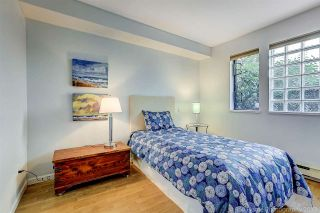 """Photo 17: 5 2150 SE MARINE Drive in Vancouver: Fraserview VE Townhouse for sale in """"Leslie Terrace"""" (Vancouver East)  : MLS®# R2206257"""
