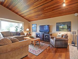 Photo 3: 4902 Alamida Cres in VICTORIA: SE Cordova Bay House for sale (Saanich East)  : MLS®# 763407