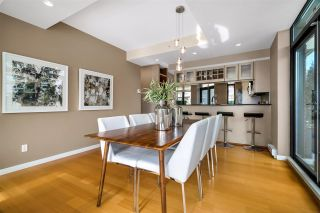 "Photo 12: 180 W 6TH Street in North Vancouver: Lower Lonsdale Townhouse for sale in ""Mira On The Park"" : MLS®# R2544146"