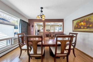 Photo 7: 2115 LONDON Street in New Westminster: Connaught Heights House for sale : MLS®# R2566850