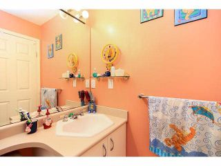 "Photo 16: 33 4933 FISHER Drive in Richmond: West Cambie Townhouse for sale in ""FISHER GARDEN"" : MLS®# V1095792"