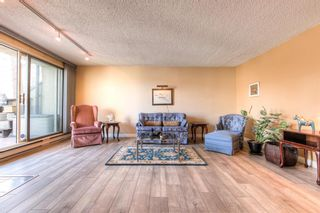 Photo 5: 301 1229 Cameron Avenue SW in Calgary: Lower Mount Royal Apartment for sale : MLS®# A1095141