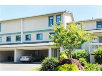 Main Photo:  in VICTORIA: SE Cedar Hill Row/Townhouse for sale (Saanich East)  : MLS®# 476046