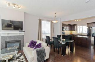 Photo 6: 58 KINCORA Heath NW in Calgary: Kincora Row/Townhouse for sale : MLS®# C4303570
