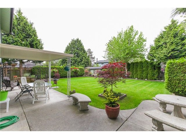 Photo 16: Photos: 5279 PATON DR in Ladner: Hawthorne House for sale : MLS®# V1123683