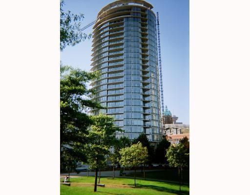 """Main Photo: 2105 - 58 Keefer Place in Vancouver: Downtown VW Condo for sale in """"Firenze 1"""" (Vancouver West)  : MLS®# V786060"""