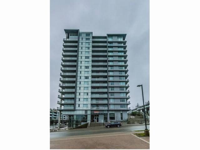 "Main Photo: 1405 9393 TOWER Road in Burnaby: Simon Fraser Univer. Condo for sale in ""CENTREBLOCK"" (Burnaby North)  : MLS®# R2149609"