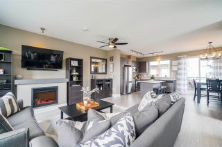 """Photo 15: 71 19477 72A Avenue in Surrey: Clayton Townhouse for sale in """"Sun at 72"""" (Cloverdale)  : MLS®# R2558879"""