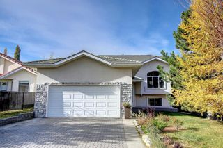 Main Photo: 630 Arbour Lake Drive NW in Calgary: Arbour Lake Detached for sale : MLS®# A1155138