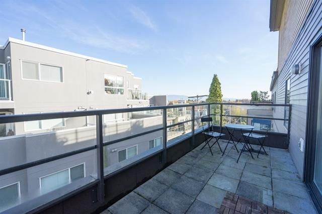 Photo 8: Photos: #407-997 W 22ND AV in VANCOUVER: Cambie Condo for sale (Vancouver West)  : MLS®# R2011235